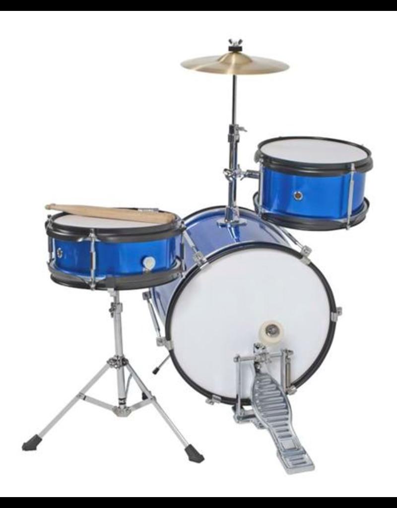 DXP DXP Jnr Series Kit - Blue
