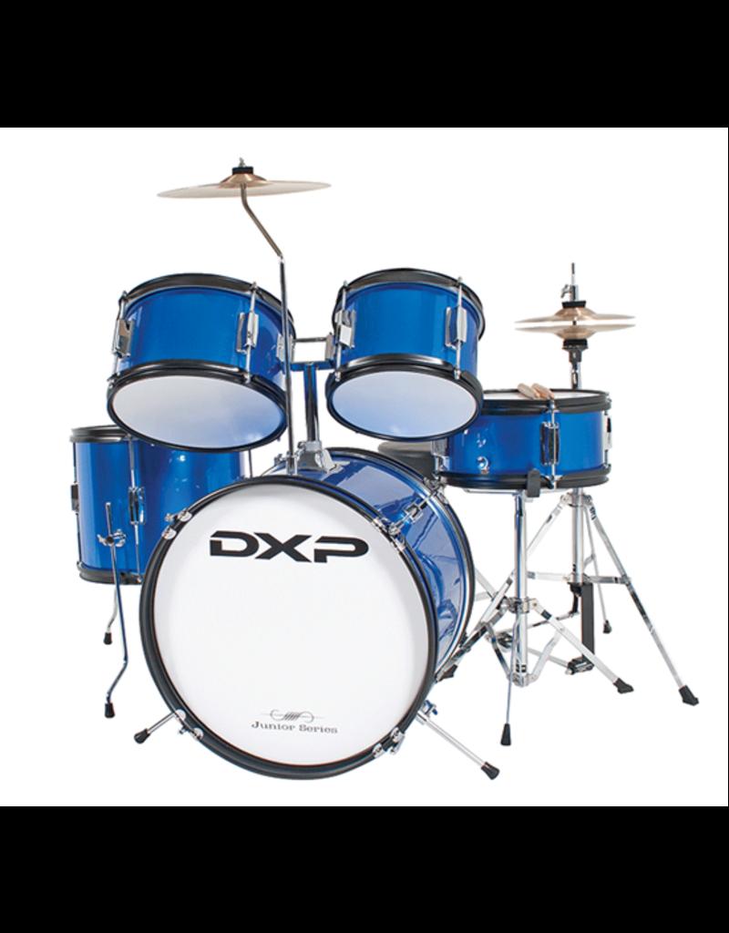DXP 5pc Jr Drum Kit M Blue