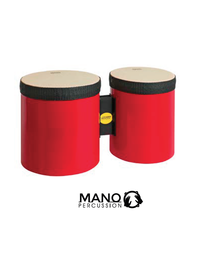Mano Percussion Jnr Bongos