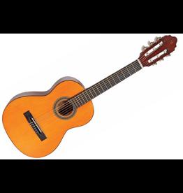 Valencia 1/4 Size Beginner Guitar Kit