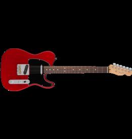Fender American Pro Telecaster, Crimson Red Transparent