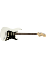 Fender American Performer Stratocaster, Rosewood Fingerboard, Arctic White