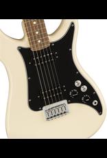 Fender Player Lead III, Pau Ferro Fingerboard, Olympic White