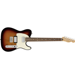 Fender Player Telecaster HH, 3-Colour Sunburst
