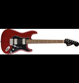 Fender Limited Edition Mahogany Blacktop Stratocaster