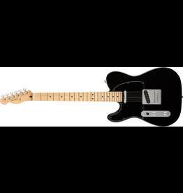 Fender Player Telecaster Left-Handed, Black