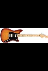 Fender Duo Sonic HS, Sienna Sunburst