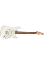 Fender Player Stratocaster, Pau Ferro Fingerboard, Polar White