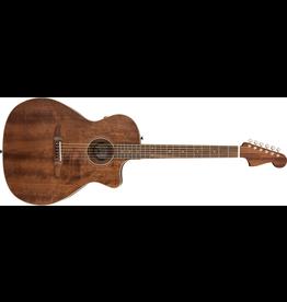 Fender Newporter Special, All Mahogany