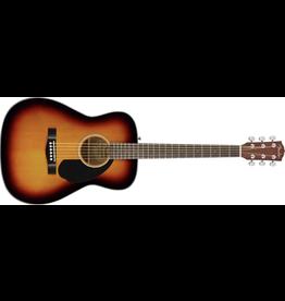 Fender CC-60S Concert, 3-Colour Sunburst