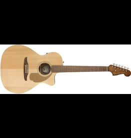 Fender Newporter Player Acoustic,  Natural