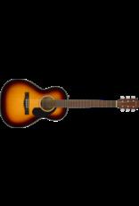 Fender CP-60S Parlor, Walnut Fingerboard, Sunburst