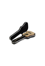 SKB Parlour Size Hardcase Suits Cort Earth Mini/Little Martin