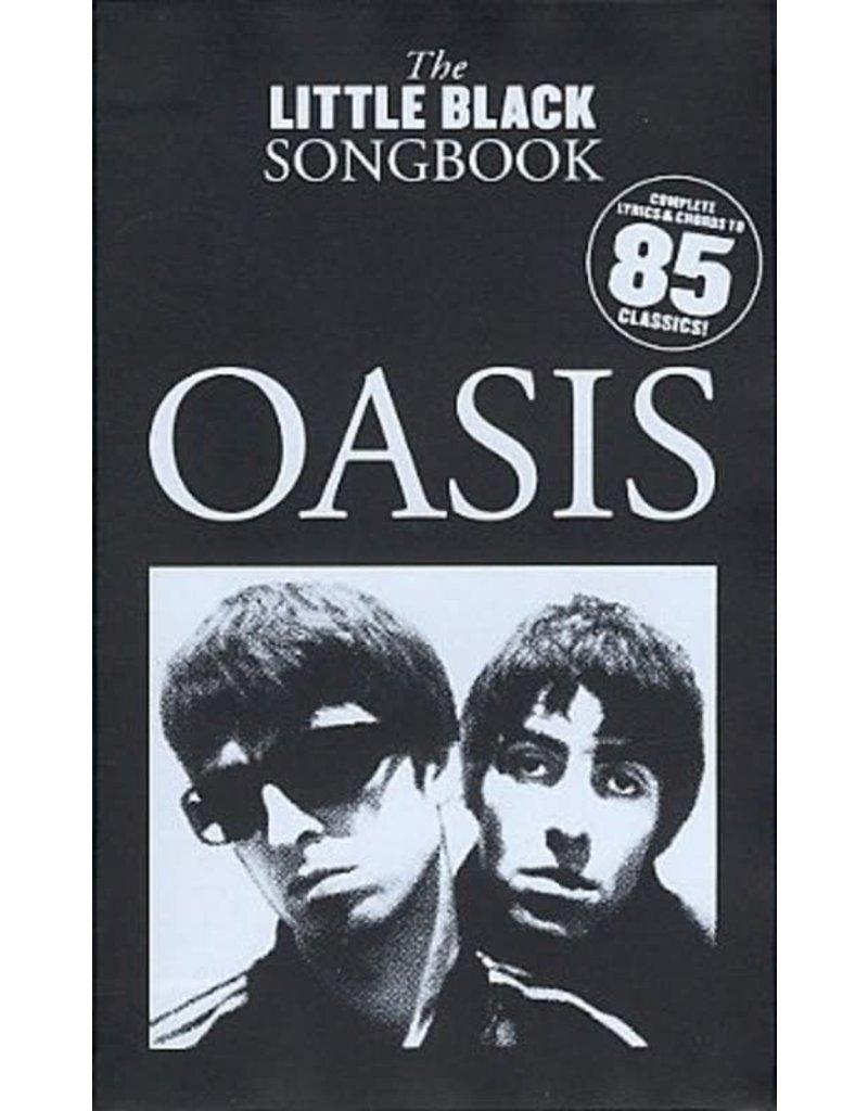 Little Black Books Little Black Book OASIS