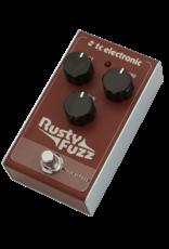 TC Electronics Rusty Fuzz