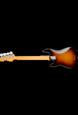 Fender American Professional II Precision Bass, 3-Colour Sunburst