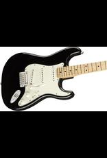 Fender Player Stratocaster, Maple Fingerboard, Black