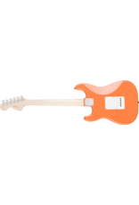 Squier Affinity Series Stratocaster, Competition Orange