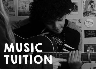 Music Tuition