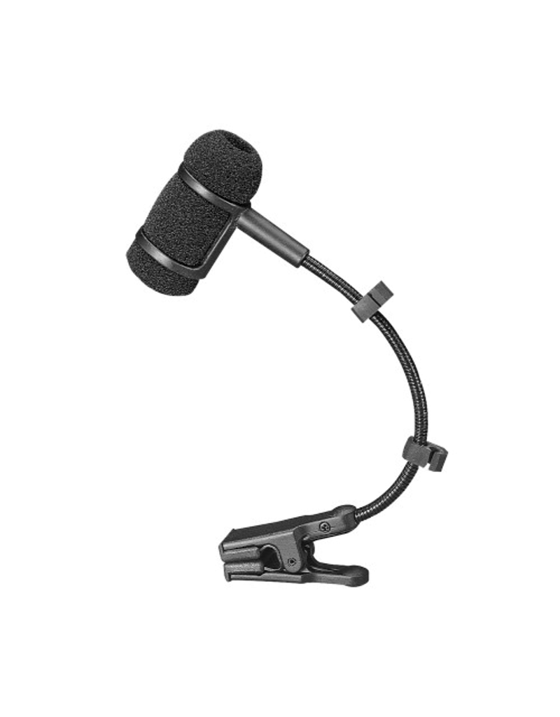 Audio Technica ATM350A Cardiod Condenser Clip On Mic
