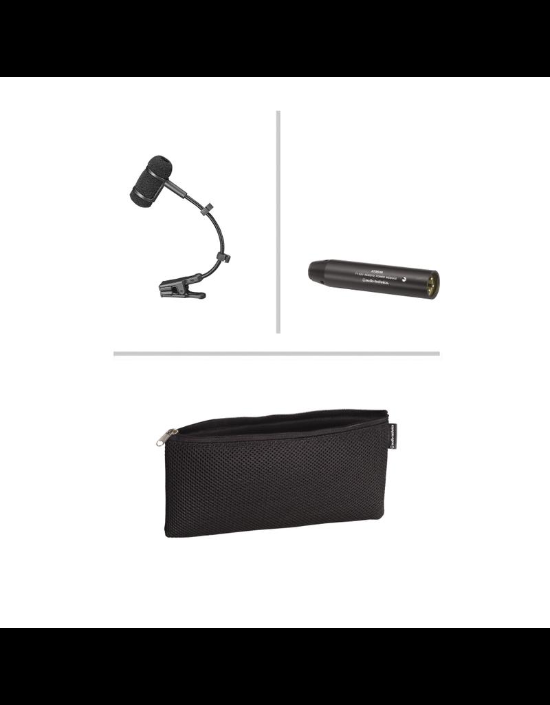 Audio Technica PRO35 Cardiod Condenser Clip On Mic