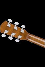 Fender CD-140SCE Dreadnought, Walnut Fingerboard, Natural - w/Hard Case