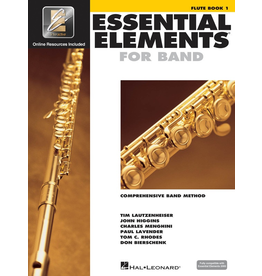 Hal Leonard All Essential Elements For Band Book 1