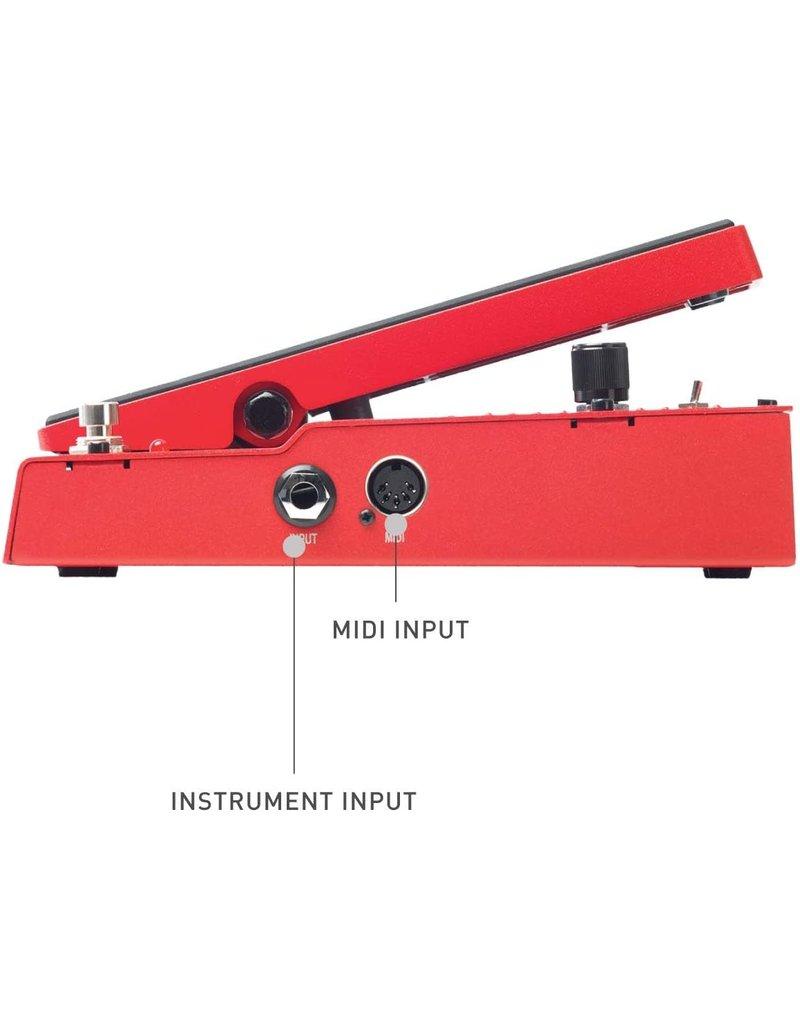 Digitech WHAMMY Whammy Pitch Shift Gtr Pedal With Midi