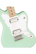 Squier Mini Jazzmaster HH, Surf Green