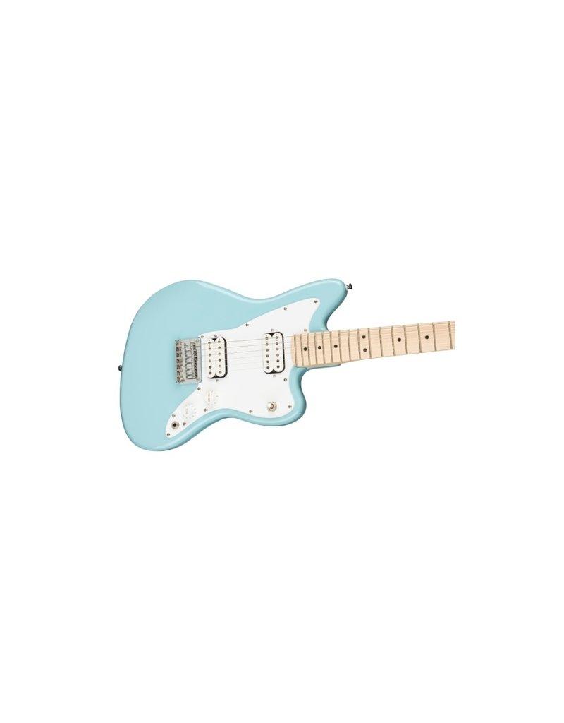 Squier Mini Jazzmaster HH, Daphne Blue