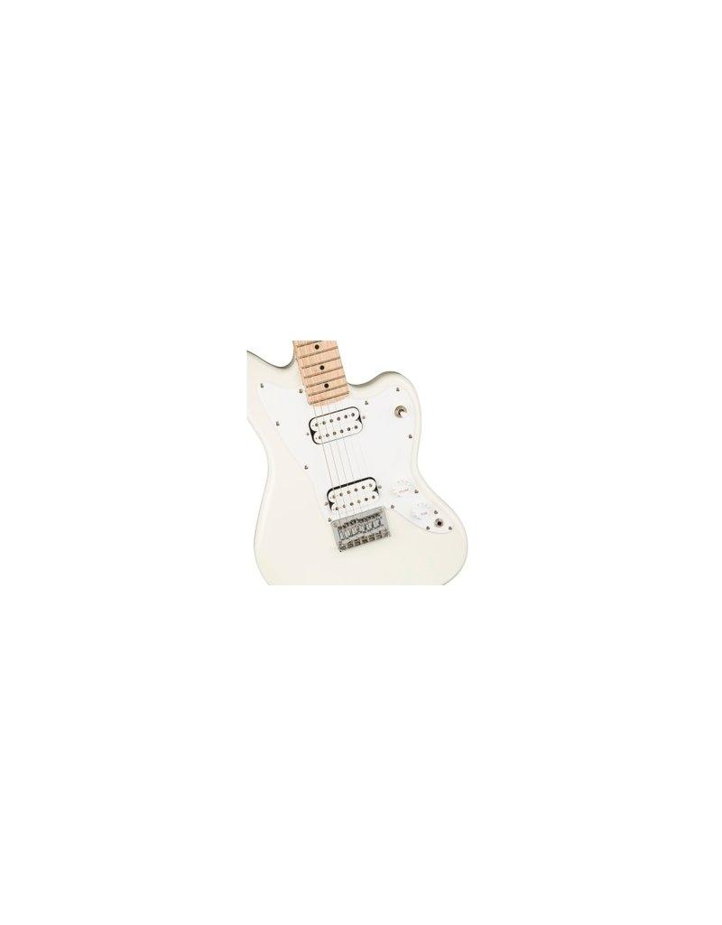 Squier Mini Jazzmaster HH, Olympic White
