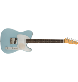 Fender Chrissie Hynde Telecaster, Ice Blue Metallic