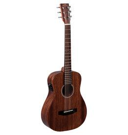 Sigma Travel Guitar w/EQ w/Bag