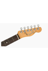 Fender Chrissie Hynde Telecaster, Rosewood Fingerboard, Ice Blue Metallic