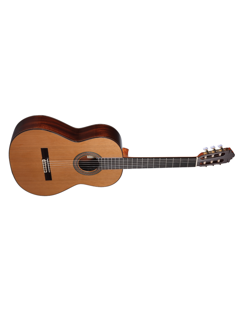 Altamira N-400 Intermediate Level / Solid Cedar Top / Solid African Mahogany Back and Sides / Gloss Finish