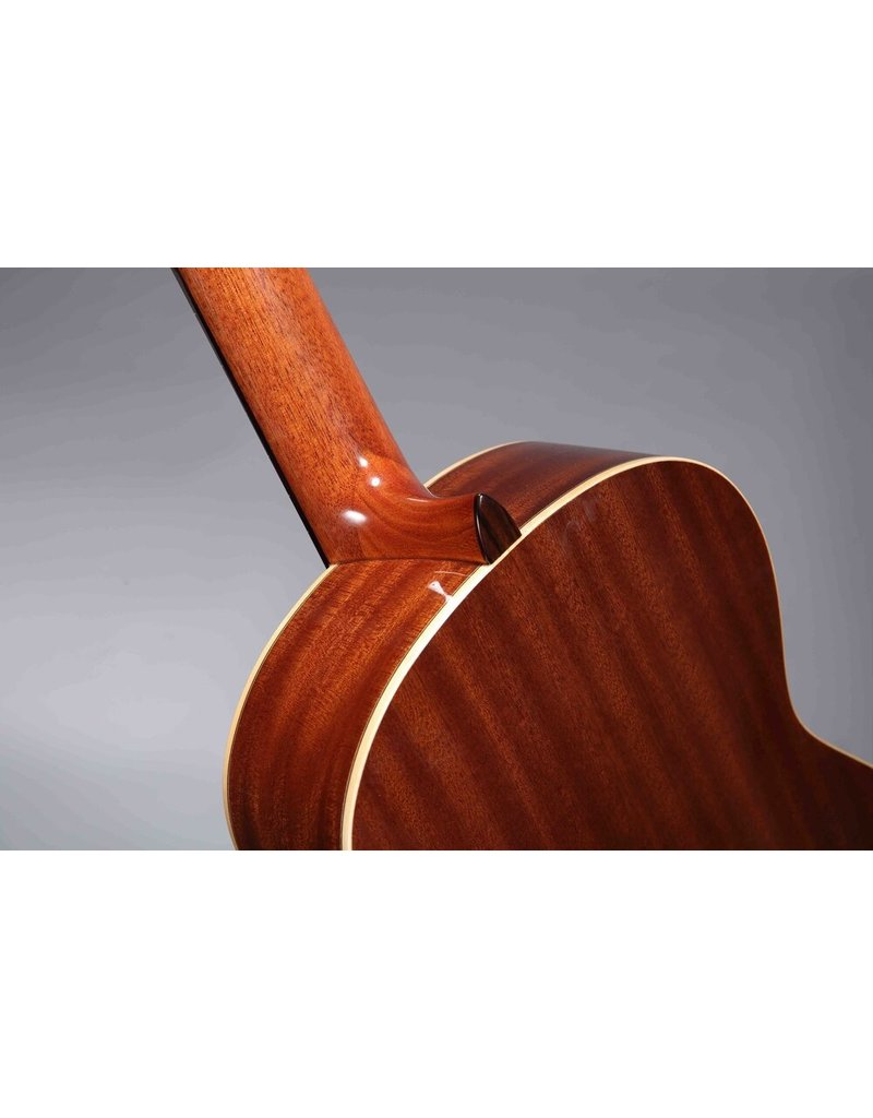 Altamira N-100 3/4 Entry Level / Solid Cedar Top / Laminate African Mahogany Back and Sides / Gloss Finish / 580 mm Scale Length