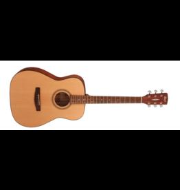 Cort AF505 OP Short Scale Folk Guitar