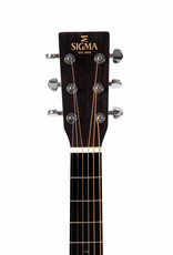Sigma 000MC-15EL Mahogany Left-Handed