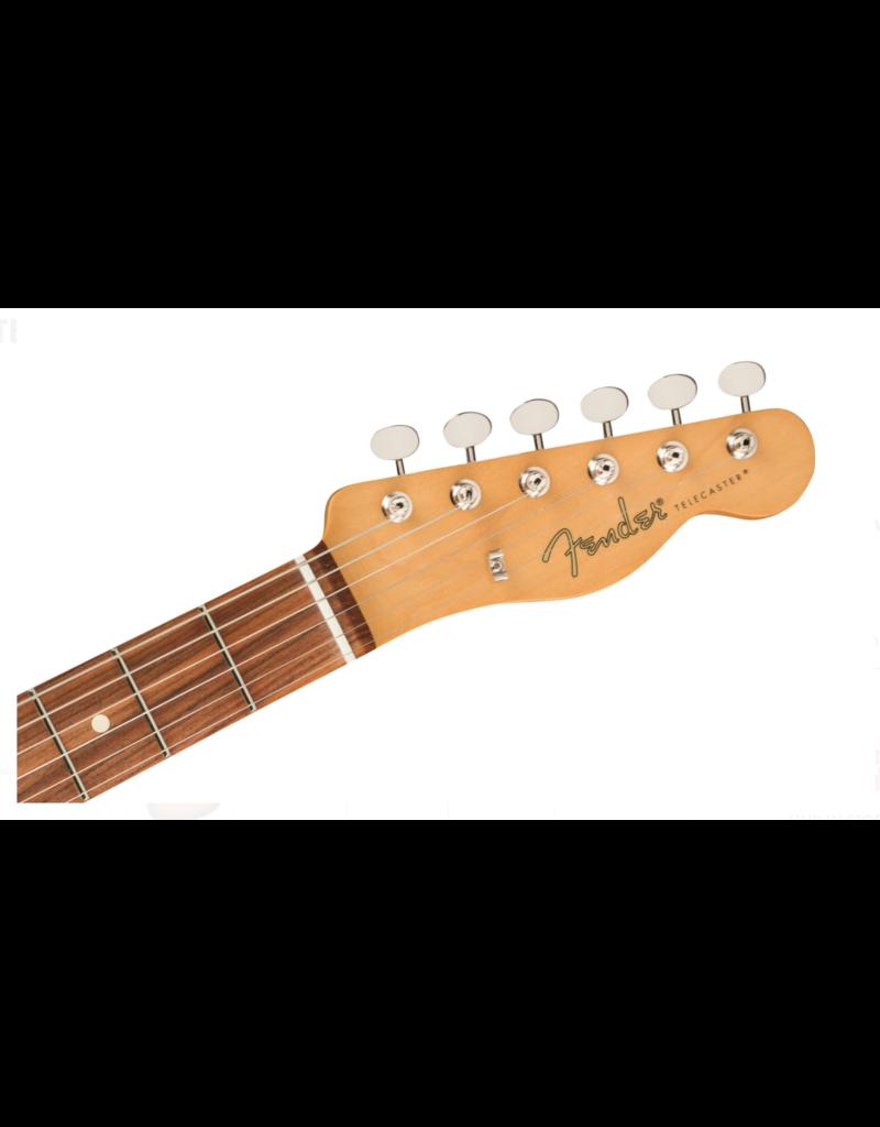 Fender Noventa Telecaster, 2-Colour Sunburst