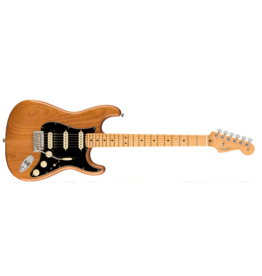 Fender American Professional II Stratocaster HSS, Roasted Pine