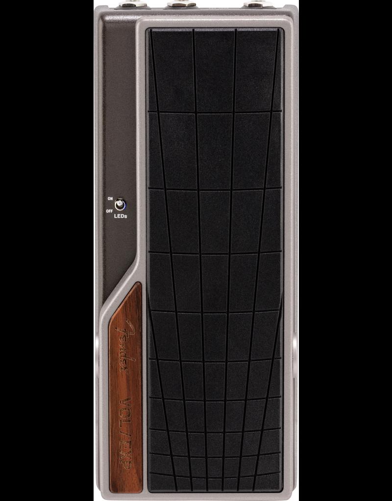Fender Tread-Light Volume/Expression Pedal