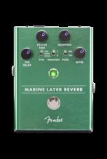 Fender Marine Layer Reverb