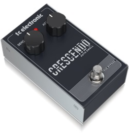 TC Electronics TC Electronics Crescendo Pedal - auto volume swell