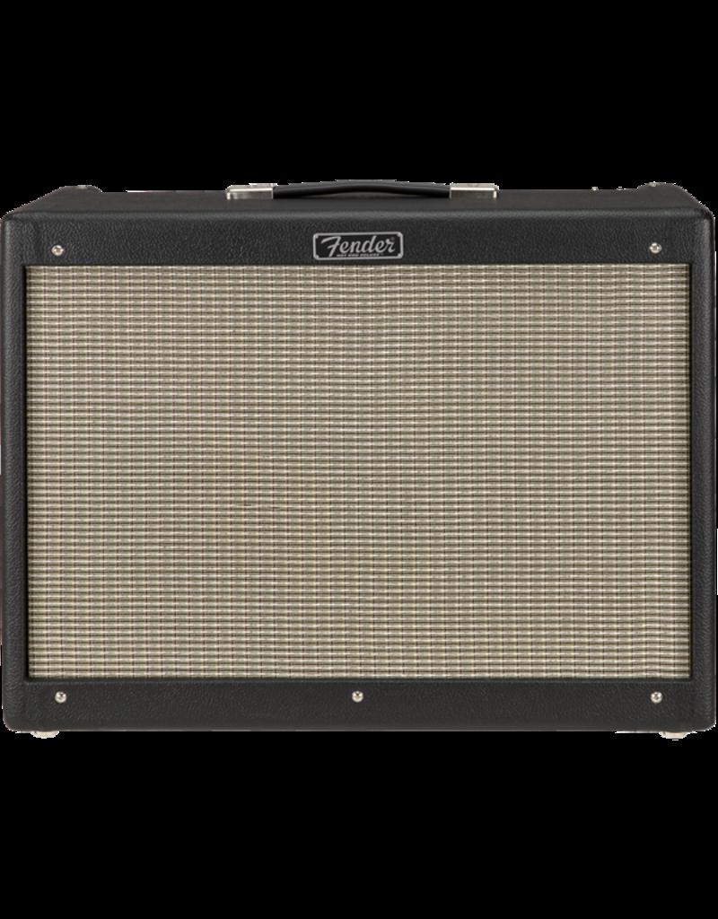 Fender Hot Rod Deluxe IV Black Hotrod (112 40w) The World's Best selling Tube Amp!