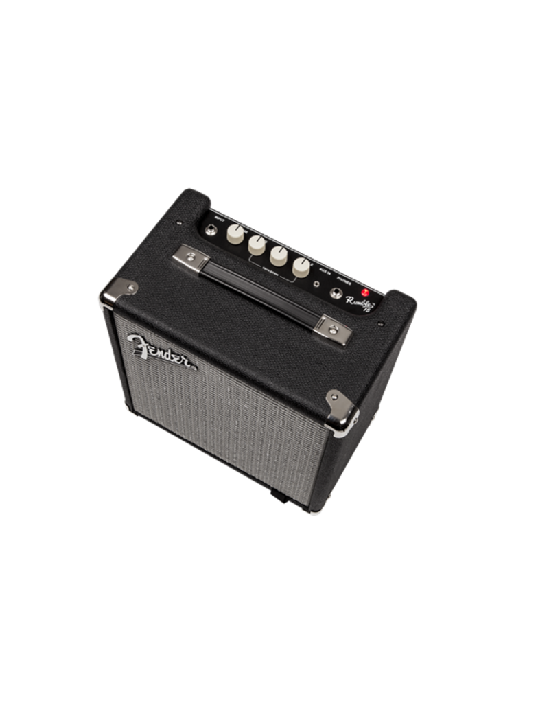 Fender Rumble 15w Bass Combo v3