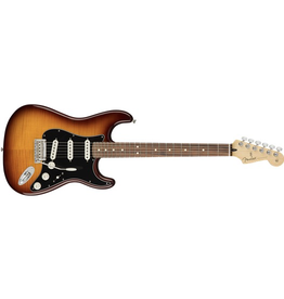 Fender Player Stratocaster Plus Top, Tobacco Sunburst