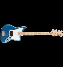 Squier Affinity Jaguar Bass Humbucker,  Lake Placid Blue
