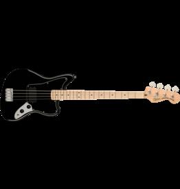 Squier Affinity Jaguar Bass Humbucker,  Black