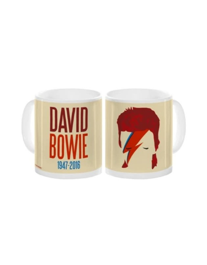 Hal Leonard David Bowie Mug