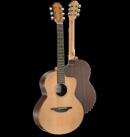 Lowden S-03 Sheeran Solid Cedar